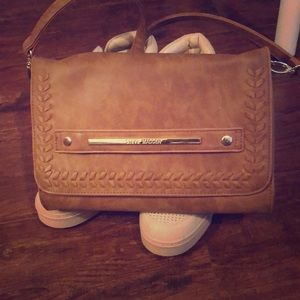 Steve Madden Purse & Shoes $40 for EVERYTHING
